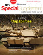 SP's Special Supplement to Defexpo India 2012