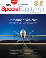 SP's Special Supplement to ICAUV 2012