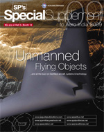 SP's Special Supplement to Aero India 2009